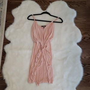 NWT Pale Pink Dress